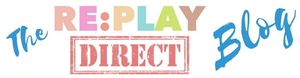 The Replay Direct Blog